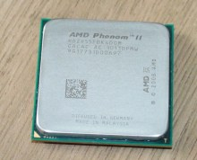 Процессор AMD AM3 Phenom II x4 955 Black Edition (HDZ955FBK4DGM)